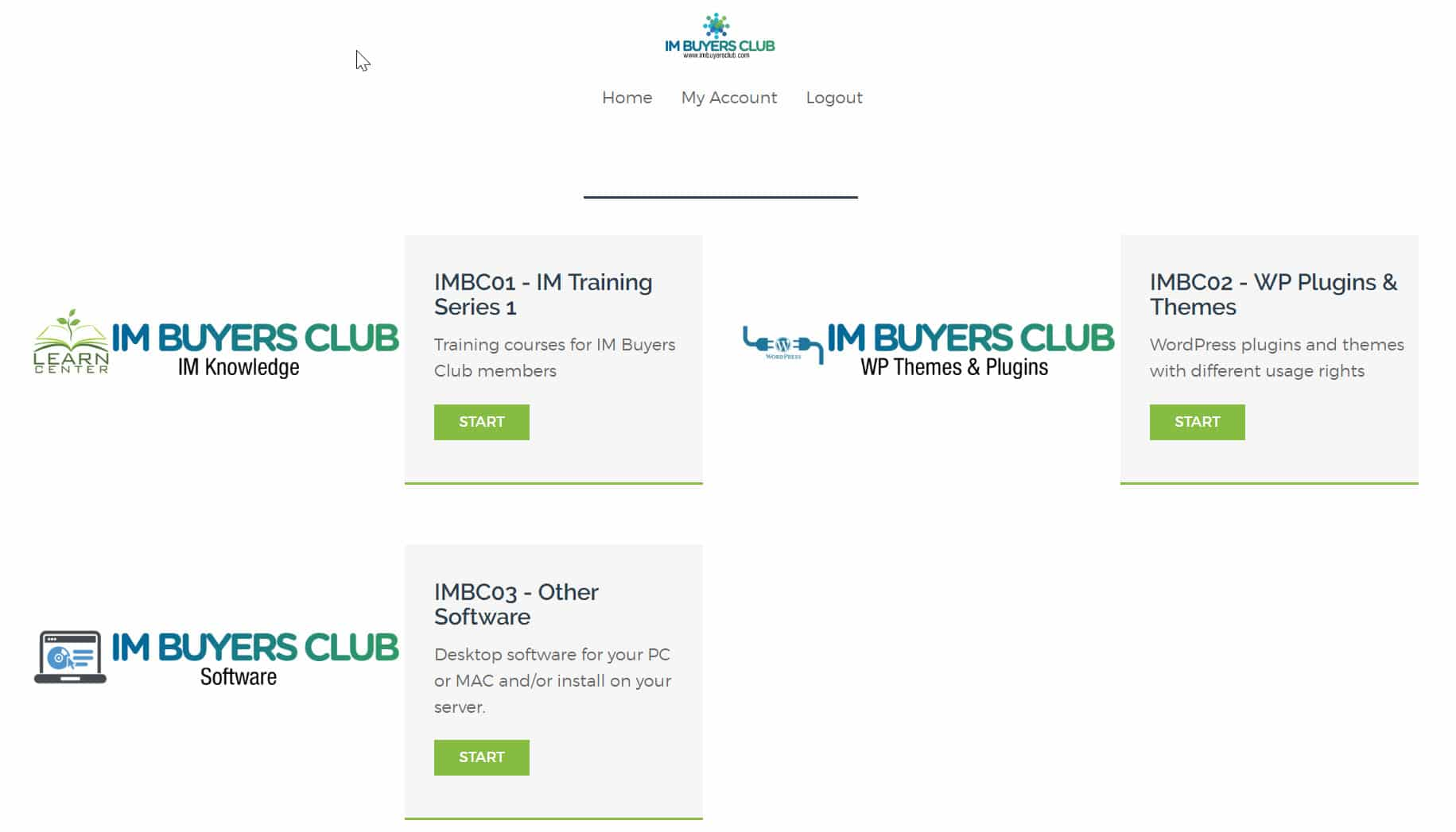 IM-Buyers-Club-Training and Software